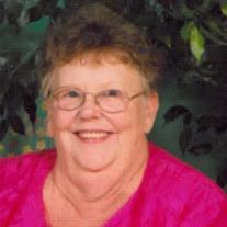Bonnie Mae Harper Mount Obituary - Visitation & Funeral Information
