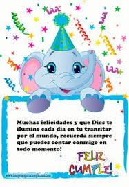 tarjetas de cumplea os para ni as tarjetas de cumpleaños para niñas frases y tarjetas pinterest