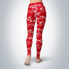 anese blossom womens yoga pants