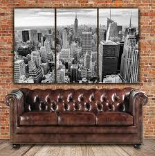new york skyline b w canvas art canvas wall art holycowcanvas on canvas wall art new york city with new york skyline b w canvas art holycowcanvas