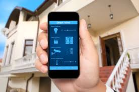 Extraordinary Design Ideas Smartphone Home Automation Via Using Android  Arduino Custom Introduction IT