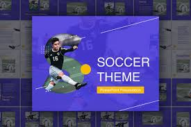 Soccer Powerpoint Template