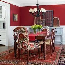 53 bold red accent walls to beautify your home red dining roomsdining