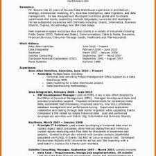 Architect Resume Sample Doc New Cv Templates Free Download Word