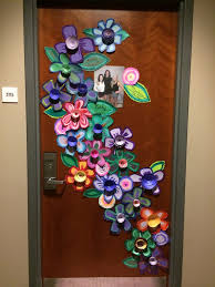 dorm room door decorations