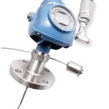 rosemount 5300 level transmitter guided wave radar emerson us rosemount 5300 gwr transmitter