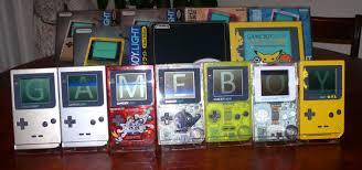 Famitsu Skeleton Game Boy Light Game Boy Light Collection Finished Gameboy