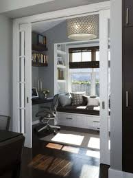 small home office. Small Home Office With Modern Interior Design S