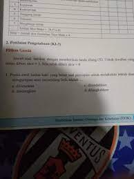 Kunci jawaban matematika kelas 8 semester genap halaman 68 69. Paket Penjas Kls 8 Semester 1 Hlm 63 Brainly Co Id