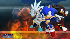sonic the hedgehog 2006 hd wallpapers 15 1600 x 900