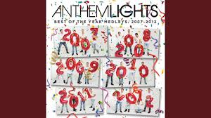 Anthem Lights 2008 Best Of 2008 With You No One Closer Forever Low Bubbly