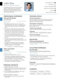 How Should I List My Programming Skills In A Resume Quora