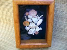 small shadow box free sample factory wooden shadow wall display case