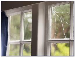 home window glass repair