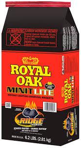 Lighting Royal Oak Charcoal Royal Oak Minitlite Charcoal Walmart Canada