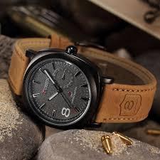 vintage retro men 039 s leather strap sport military army quartz vintage retro men 039 s leather strap sport military army quartz wrist watch