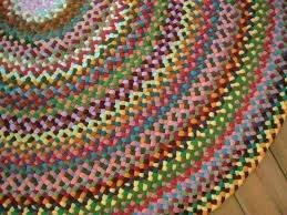 inspirational braided wool rugs or hand braided rug in from cotton via 57 braided wool rugs canada
