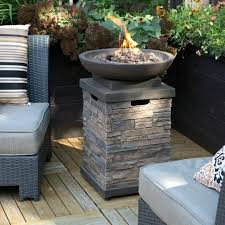 best images about patio on fire pit column propane monterey lp gas bond lb stainless steel