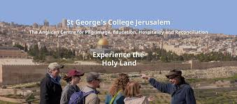 This story became popular when it was printed in. Home Saint George S College Jerusalem