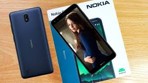Nokia C1 2nd Edition Official Video ...