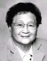 Hatsue Okamoto Obituary (2010) - The Columbian