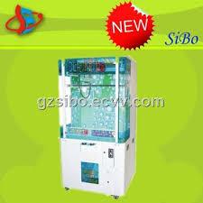 Cut Ur Prize Vending Machine Magnificent GM48 Mini Claw Crane MachineToy Vending Machine Purchasing