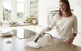 Kitchen Floor Steam Cleaner