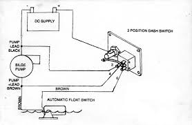 wiring bilge pump solidfonts bilge pump wiring question cruisers sailing forums