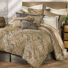 piedmont paisley comforter bedding set target sets k large size
