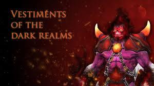 dota 2 shadow demon monsters fantasy games