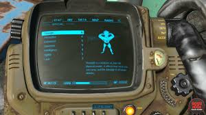 Fallout 4 Skills Chart Best Starting Stats Builds Fallout 4