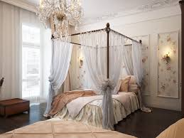 Lavender And Black Bedroom Decoration Awesome Lavender Vintage Room Decor With White Bed And