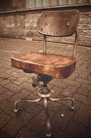 rustic office chair. just great office chair except i am not sure if it would be even a rustic