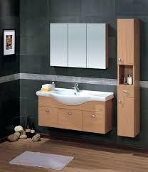 Bathroom Vanity Brooklyn Bathroom Vanity Set With Mirror Cabinet