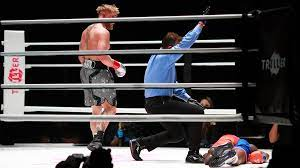 Kensei abbot)ro ransom, kensei abbot • momentum. Nba Stars React To Nate Robinson Getting Knocked Out I Wanna Fight Jake Paul Sporting News