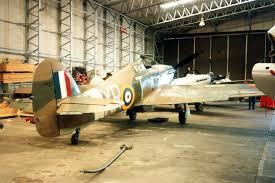 An Ii B B Hawker Hurricane Mkiib Specifications And Photos
