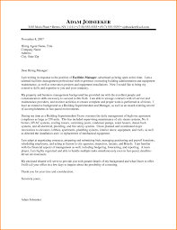 Manager Cover Letter Mac Resume Template Property Management Cover