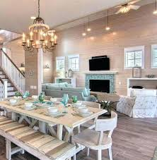 dining room furniture beach house. Brilliant Furniture Beach Dining Table In Cottage Architecture The House Style Design 4 On Room Furniture I