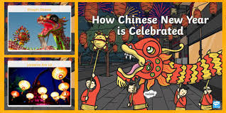 Chinese New Year Ppt How Chinese New Year Is Celebrated Photo Powerpoint