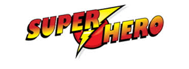 Logos. Superheros Logo: Superheroes Logo The Fairy Godmother Events ...