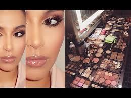 wayne goss video on sonia fyza s makeup cl