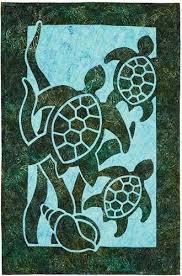 Turtle Beach Quilt Pattern | Keepsake Quilting &  Adamdwight.com