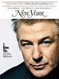alec baldwin trading new york for los angeles    ny daily newsalec baldwin sounded off on a number of issues in the new issue of new york