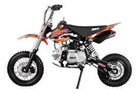 amazon com ssr motorsports sr110 pit bike 110cc automotive