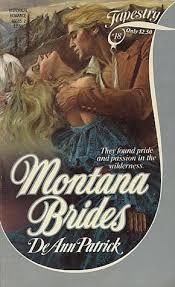 Montana Brides by DeAnn Patrick