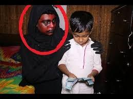Shaitan Vs Child Power Of Bismillah Part 11 Sonia Media