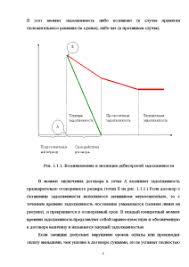 Анализ состояния дебиторской задолженности Курсовая Курсовая Анализ состояния дебиторской задолженности 6
