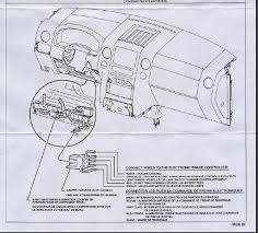 ford trailer brake controller wiring diagram wiring diagram and electric brake control wiring diagram wire