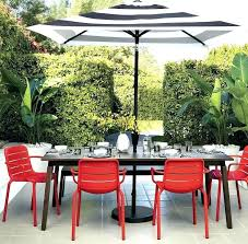 black and white outdoor umbrella black and white patio furniture patio umbrella accessories popular of black black and white outdoor umbrella
