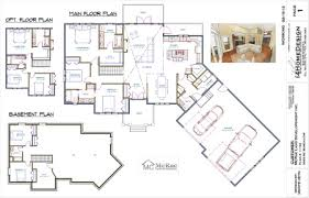 mcrae land development house plans 2000sqft bungalow